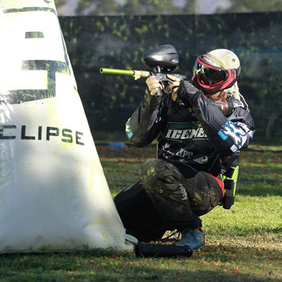 Paintball Photo Link